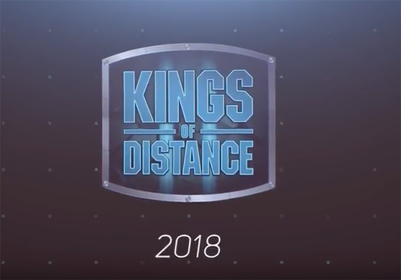 Kings of Distance